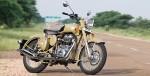 Информация по эксплуатации, максимальная скорость, расход топлива, фото и видео мотоциклов Classic Desert Storm (2012)