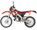 Мотоцикл Desert RP50 (2007): Эксплуатация, руководство, цены, стоимость и расход топлива
