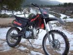 Мотоцикл Desert YR 50 (2004): Эксплуатация, руководство, цены, стоимость и расход топлива