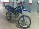 Мотоцикл Desert YR125 (2008): Эксплуатация, руководство, цены, стоимость и расход топлива