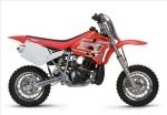 Мотоцикл MiniDesert YR 14 (2005): Эксплуатация, руководство, цены, стоимость и расход топлива