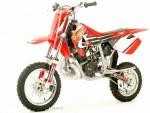 Мотоцикл Minidesert RC 14 (2006): Эксплуатация, руководство, цены, стоимость и расход топлива