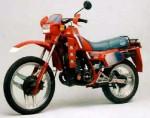 Мотоцикл 125 Raider LC (1986): Эксплуатация, руководство, цены, стоимость и расход топлива