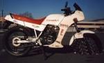 Мотоцикл 125 Sport HP 1 (1990): Эксплуатация, руководство, цены, стоимость и расход топлива