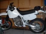 Мотоцикл 250 Raider LC (1985): Эксплуатация, руководство, цены, стоимость и расход топлива