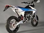 Мотоцикл Caballero Motard 200 (2009): Эксплуатация, руководство, цены, стоимость и расход топлива