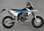 Мотоцикл Caballero Motard 50 (2009): Эксплуатация, руководство, цены, стоимость и расход топлива