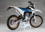 Мотоцикл Caballero Regolarita 200 (2009): Эксплуатация, руководство, цены, стоимость и расход топлива