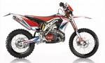 Информация по эксплуатации, максимальная скорость, расход топлива, фото и видео мотоциклов Caballero TZ 300 ES (2012)