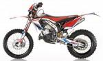 Информация по эксплуатации, максимальная скорость, расход топлива, фото и видео мотоциклов Caballero TZ 125 ES (2012)