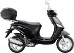 Мотоцикл Flexi 125 (2011): Эксплуатация, руководство, цены, стоимость и расход топлива