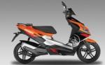 Мотоцикл GSP 50 (2010): Эксплуатация, руководство, цены, стоимость и расход топлива