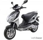 Мотоцикл Tiesse 125 4T (2009): Эксплуатация, руководство, цены, стоимость и расход топлива