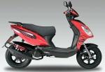 Мотоцикл Tiesse R 50 2T (2009): Эксплуатация, руководство, цены, стоимость и расход топлива