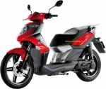 Мотоцикл XO 50 (2010): Эксплуатация, руководство, цены, стоимость и расход топлива