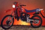 Мотоцикл XR 125 Tiger (1985): Эксплуатация, руководство, цены, стоимость и расход топлива