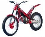 Мотоцикл 125 Race (2009): Эксплуатация, руководство, цены, стоимость и расход топлива