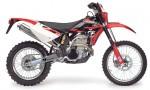 Мотоцикл 450 FSE (2006): Эксплуатация, руководство, цены, стоимость и расход топлива