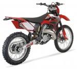 Мотоцикл EC 125 (2009): Эксплуатация, руководство, цены, стоимость и расход топлива