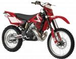Мотоцикл EC 250 2T (2010): Эксплуатация, руководство, цены, стоимость и расход топлива