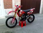 Мотоцикл EC 250 Racing (2012): Эксплуатация, руководство, цены, стоимость и расход топлива
