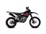 Мотоцикл EC 250 4T (2010): Эксплуатация, руководство, цены, стоимость и расход топлива