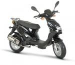 Мотоцикл Cracker 50 (2011): Эксплуатация, руководство, цены, стоимость и расход топлива