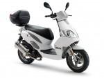 Мотоцикл Ideo 50 (2010): Эксплуатация, руководство, цены, стоимость и расход топлива