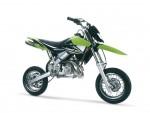 Информация по эксплуатации, максимальная скорость, расход топлива, фото и видео мотоциклов Mini Trigger SM (2008)