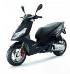 Мотоцикл Racy XOR 125 (2006): Эксплуатация, руководство, цены, стоимость и расход топлива
