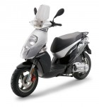 Информация по эксплуатации, максимальная скорость, расход топлива, фото и видео мотоциклов ROC 50 (2010)