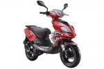 Мотоцикл Sirion 50 (2012): Эксплуатация, руководство, цены, стоимость и расход топлива