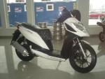 Информация по эксплуатации, максимальная скорость, расход топлива, фото и видео мотоциклов Soho 125 (2010)