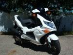 Мотоцикл Blur SS 220i (2010): Эксплуатация, руководство, цены, стоимость и расход топлива
