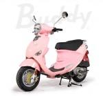 Мотоцикл Buddy 125 (2008): Эксплуатация, руководство, цены, стоимость и расход топлива