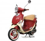 Мотоцикл Buddy International (2011): Эксплуатация, руководство, цены, стоимость и расход топлива