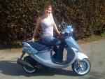 Мотоцикл St. Tropez 150 (2009): Эксплуатация, руководство, цены, стоимость и расход топлива