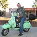 Мотоцикл Stella (2005): Эксплуатация, руководство, цены, стоимость и расход топлива