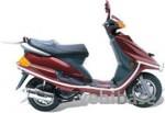 Мотоцикл Eagle 125 (2009): Эксплуатация, руководство, цены, стоимость и расход топлива