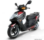 Мотоцикл Falcon II 125 (2009): Эксплуатация, руководство, цены, стоимость и расход топлива