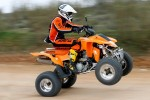 Мотоцикл 450 X (2009): Эксплуатация, руководство, цены, стоимость и расход топлива