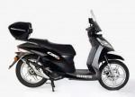 Мотоцикл G 125 M Big Whe (2009): Эксплуатация, руководство, цены, стоимость и расход топлива