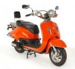 Мотоцикл G 125 RT Retro (2010): Эксплуатация, руководство, цены, стоимость и расход топлива