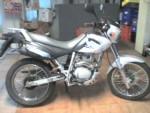 Мотоцикл VR-125 Z (2010): Эксплуатация, руководство, цены, стоимость и расход топлива