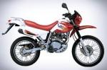 Мотоцикл VR 125 H (2008): Эксплуатация, руководство, цены, стоимость и расход топлива