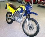 Мотоцикл VR-150Z (2003): Эксплуатация, руководство, цены, стоимость и расход топлива