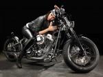 Мотоцикл Hollister Size L (2012): Эксплуатация, руководство, цены, стоимость и расход топлива