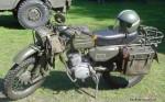 Мотоцикл K 125 Military (1990): Эксплуатация, руководство, цены, стоимость и расход топлива