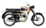 Мотоцикл K 105 X (1970): Эксплуатация, руководство, цены, стоимость и расход топлива