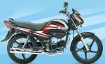 Мотоцикл Splendor NXG (2012): Эксплуатация, руководство, цены, стоимость и расход топлива